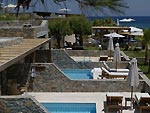 "отель ""Ikaros Beach Luxury Resort & Spa"""